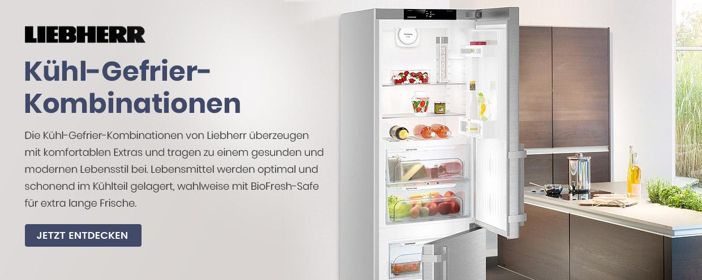 Liebherr Shop - Liebherr Produkte günstig online kaufen